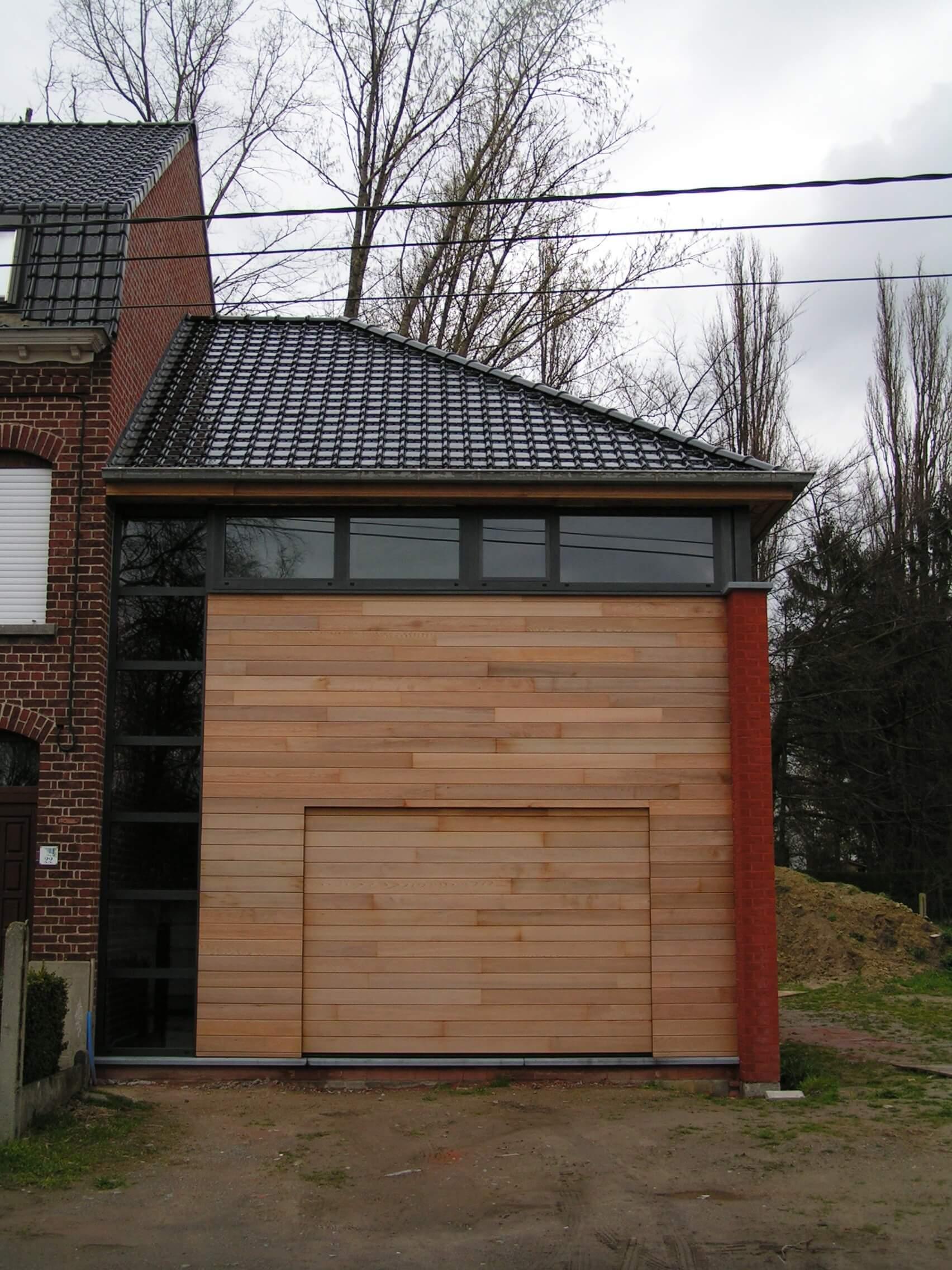 Entreprise agrandissement maison
