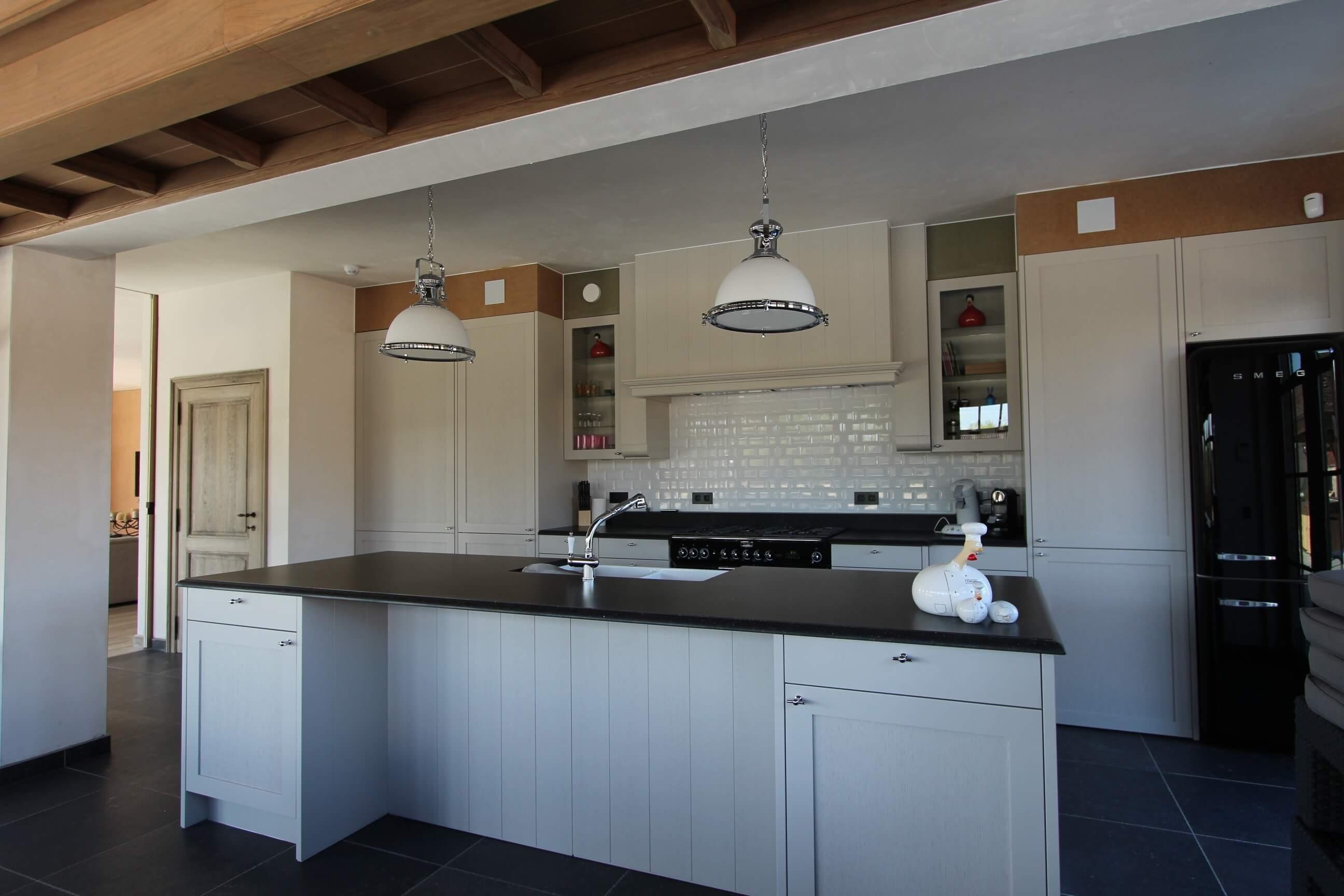 keukens west vlaanderen